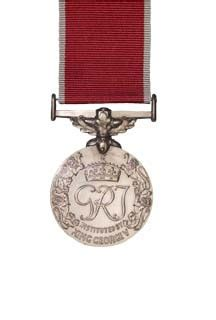 Nzdf medals the british empire medal
