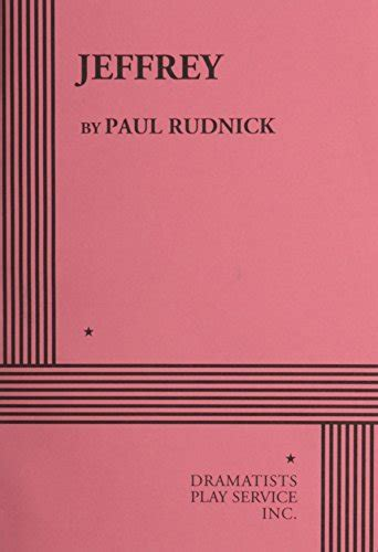 paul rudnick author profile news books and speaking inquiries