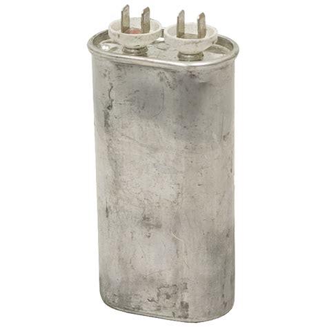 capacitor mfd calculator 7 mfd 330 vac run capacitor motor run capacitors capacitors electrical www surpluscenter