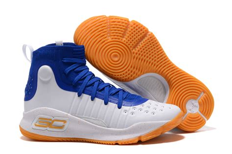 basketball shoes for sale australia cheap armour curry 4 white blue gum basketball shoes