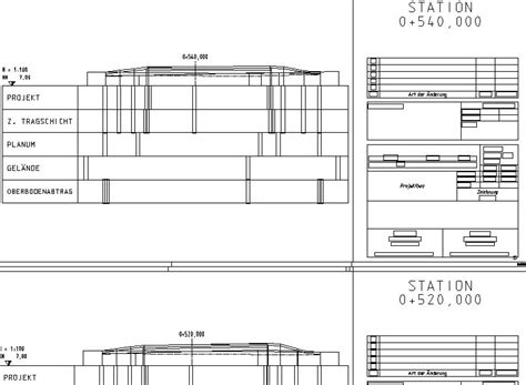 cross section drawing card 1 cross section drawing cross section drawing rail