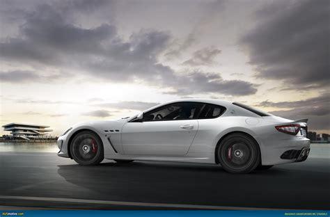Maserati Gran Turismo Mc by Ausmotive 187 Maserati Granturismo Mc Stradale Ready For