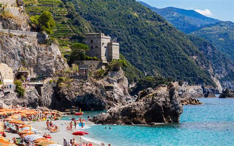 best time to visit cinque terre how to travel to cinque terre travel leisure