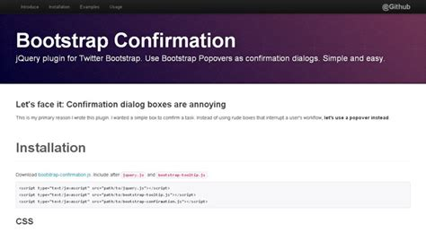 tutorial republic bootstrap modal bootstrap confirmation modal phpsourcecode net