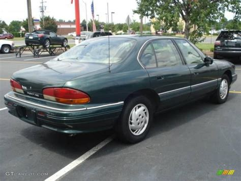 how to fix cars 1995 pontiac bonneville engine control 1995 dark green metallic pontiac bonneville se 15967640 photo 5 gtcarlot com car color