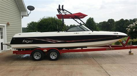 wakeboard boats arkansas 2002 tige 23v riders edition for sale in henderson arkansas