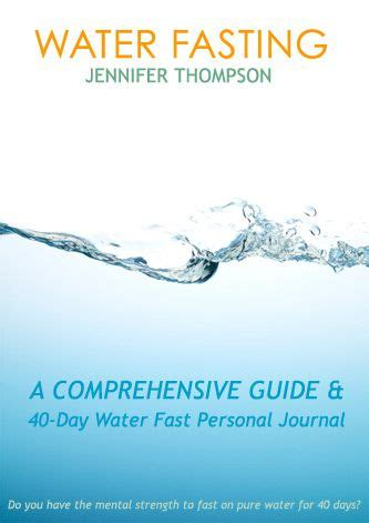 Water Fast Detox Headache by 17 Best Ideas About Water Fasting On