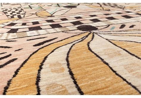 nodus rugs afghan folklore nodus rug milia shop