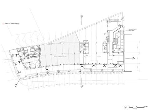 unicredit palermo sede centrale nuova sede per uffici a goring straja architects
