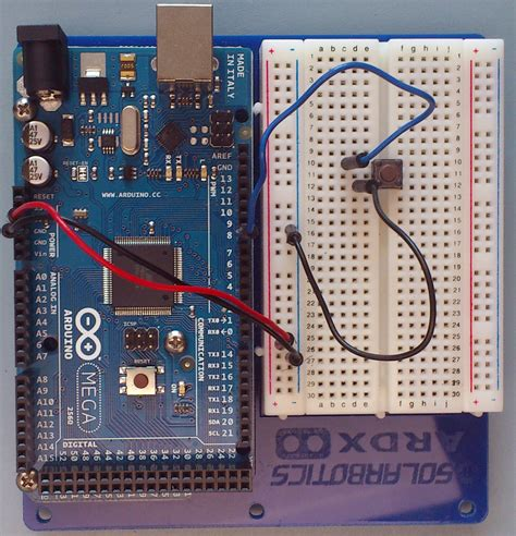 arduino interrupt pull up resistor arduino intro labs for tangible computing 9 building circuits