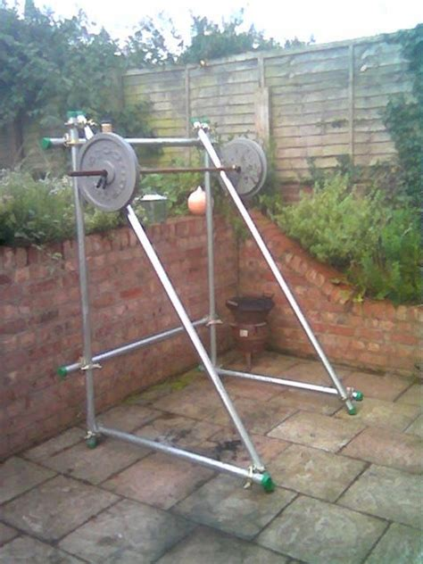 How To Build A Squat Rack by Squat Rack