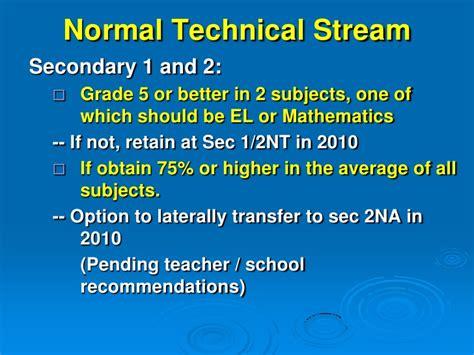 Discovering Mathematics Normal Academic 5 principal talk 2009 sec 1 and 2