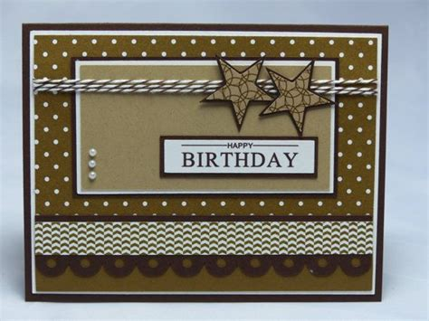 Handmade Birthday Cards For Guys - 17 best ideas about husband birthday cards on