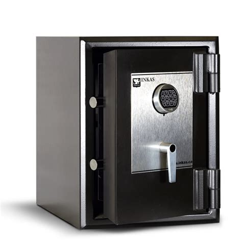 inkas titan ul tl 15 safe series the safe house