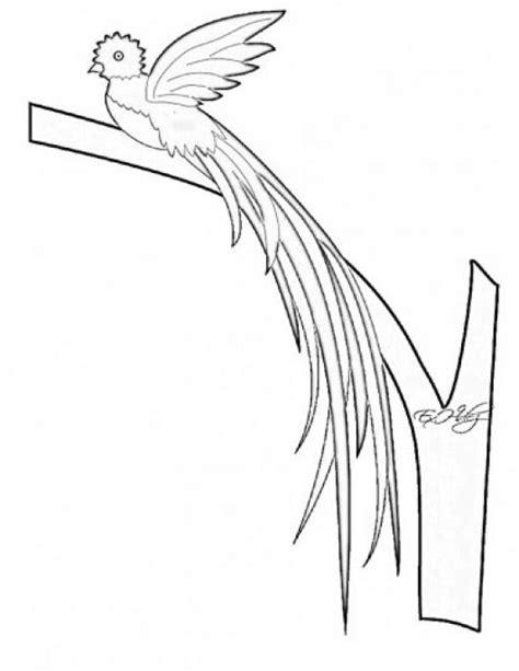 top dibujos el quetzal images for pinterest tattoos