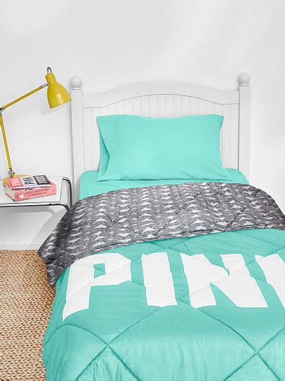 vs pink comforter sets 1000 ideas about bed sets on pinterest cotton duvet