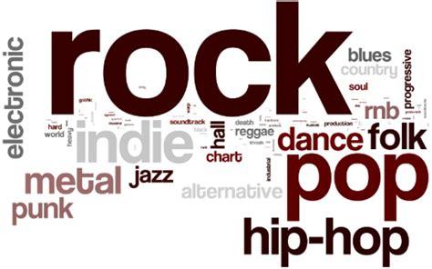 imagenes de estilos musicales toda la m 250 sica pop suena igual seg 250 n un estudio de