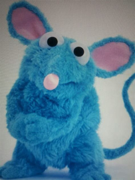 Tutter From Bear In The Big Blue House Ideas For Ariella Everythin