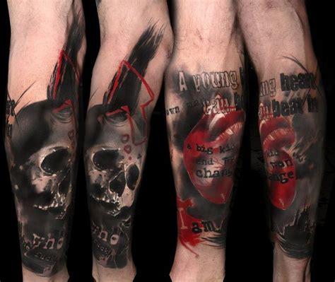 timeline tattoo gallery as incr 237 veis tatuagens de volko merschky e simone pfaff