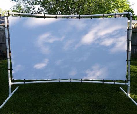 best 25 outdoor screen ideas on outdoor