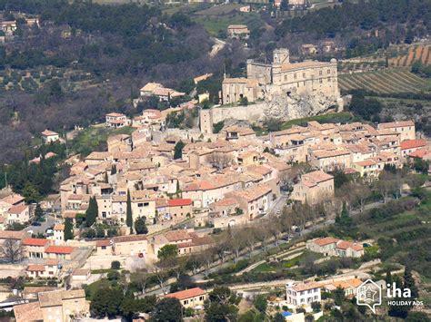 Location vacances Mont Ventoux, Location Mont Ventoux ? IHA