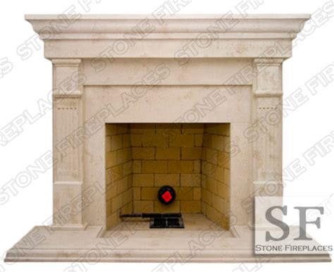 Fireplaces Bradford by Bradford Traditional Mantel
