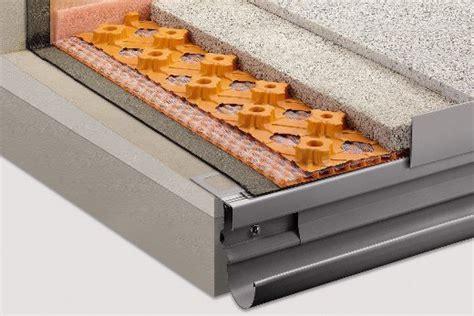balkonabdichtung selber machen anleitung 6257 balkone neu abdichten wasser sicher abf 252 hren