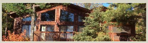 ely minnesota cabin rentals riverview river point resort