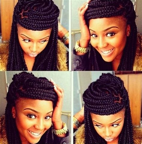 different widths of box braids poetic justice box braids sizes poetic justice braids