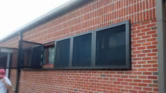 Security screens amp security shutters innovative openings