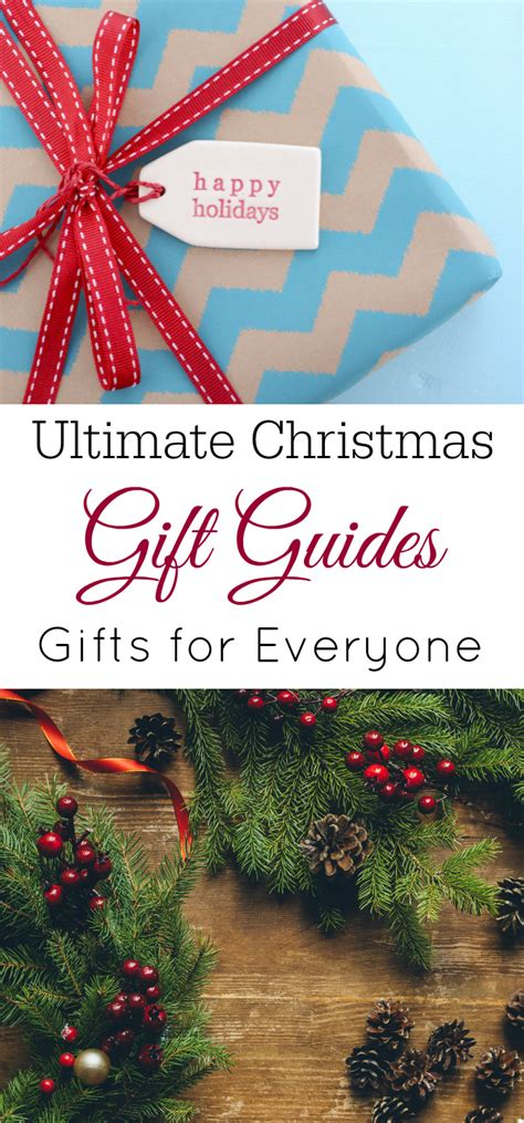 ultimate christmas gift guide retro housewife goes green