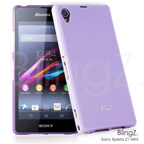 Sony Xperia Z1 Mini Compact Soft Jelly Silicon Casing C Murah 1 colorful silicone gel tpu rubber cover for sony