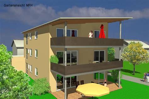 grundriss 3 familienhaus neubau bauen ist vertrauenssache immobilien wohnungen