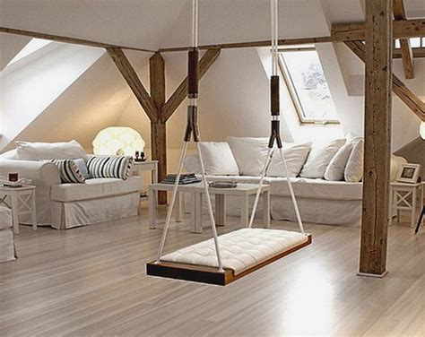 indoor sofa swing fun interior decorating ideas swing seats by svvving