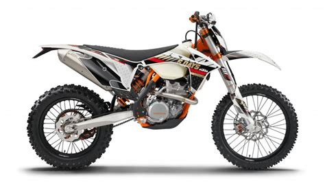 Ktm 350 Exc F 2013 2013 Ktm 350 Exc F Six Days Picture 492793 Motorcycle