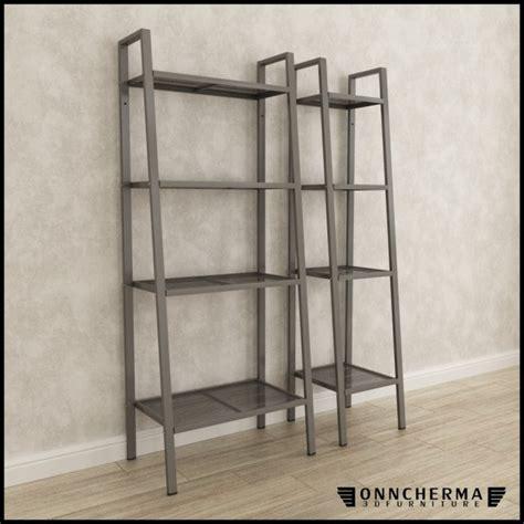 Lerberg Shelf Unit by