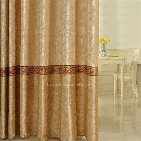 thick bedroom curtains classic coffee thick bedroom curtains grommet top