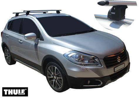 suzuki s cross roof rack sydney