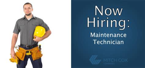 Certification For Apartment Maintenance Technician Maintenance Tech Gallery