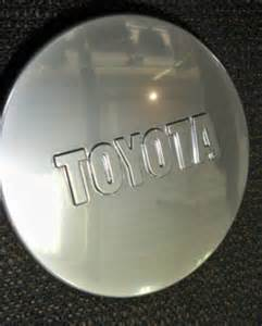 Toyota Of Dallas Parts Replacement Center Cap For 00012 A0654 01 00012 A0554 21