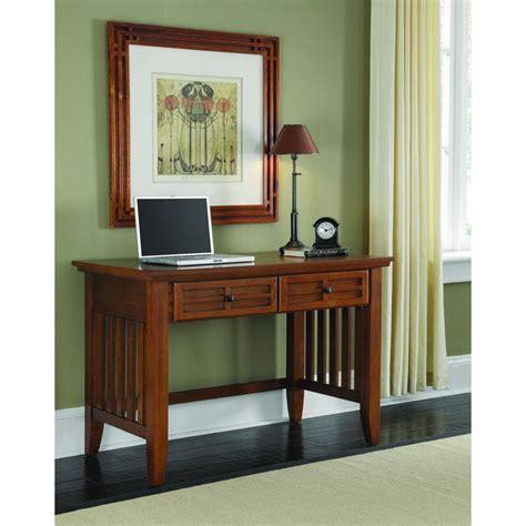 Altra Furniture Owen Retro Student Desk In White Sonoma Oak Student Desk