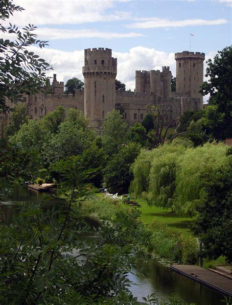Warwick Search List Of Owners Of Warwick Castle