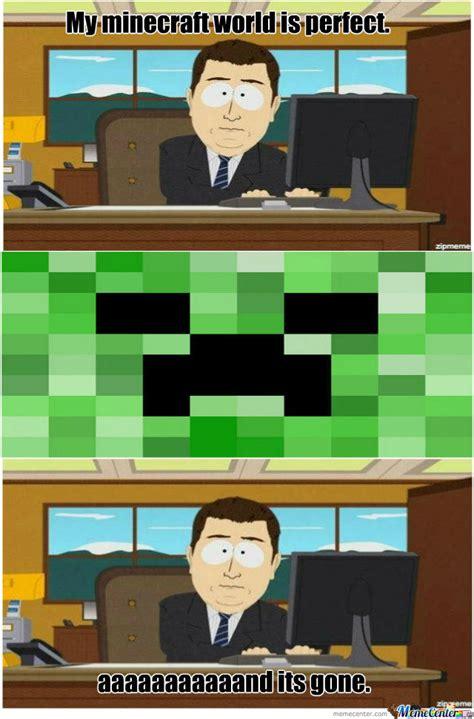 Creeper Meme - creepers by bag3lboy meme center