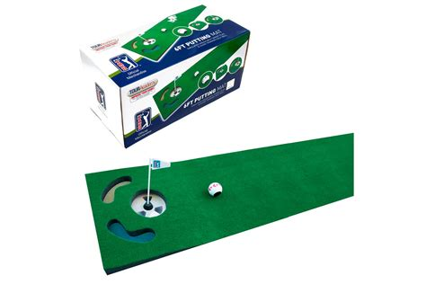Putting Mats Uk by Pga Tour Golf Putting Mat Golf