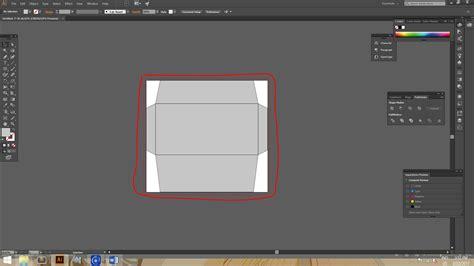 cara membuat imb di garut cara membuat amplop di illustrator kursus desain grafis