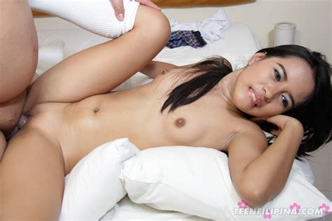 filipina school Girl Straddles And Grinds hot Cock Porn Photos