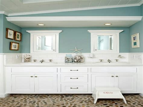 beach house bathroom ideas green glass bath accessories beach themed bathroom ideas
