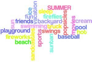 summer wordle