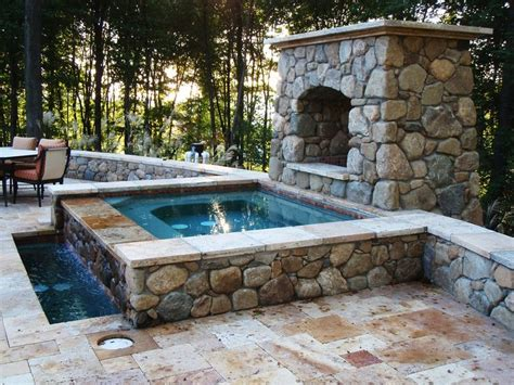 tub outdoor spaces