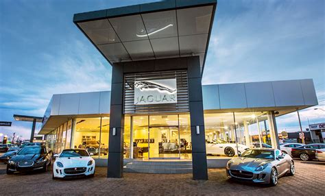 jaguar dealership osborne park barbagallo motors perth